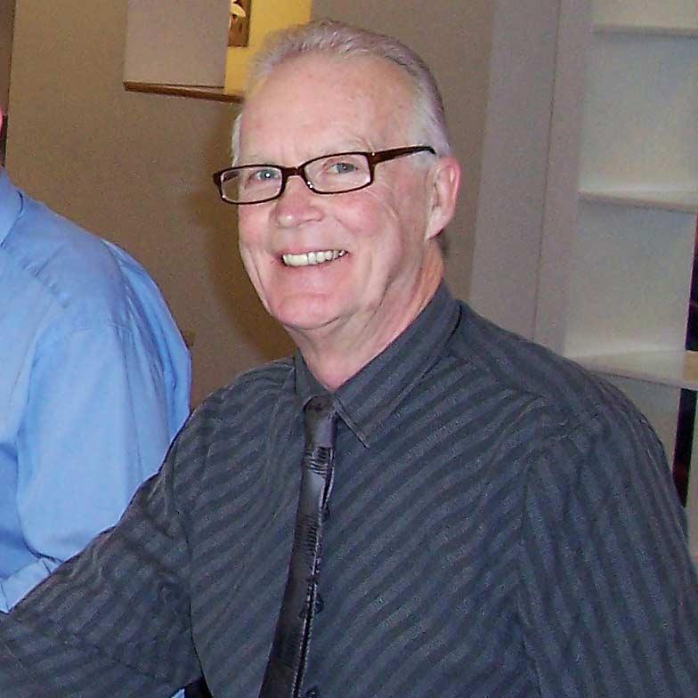 Ray O'Leary