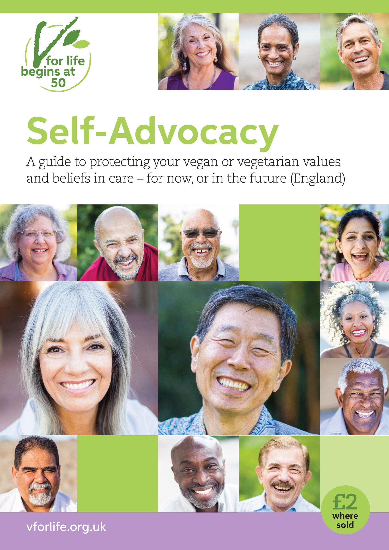 Self-Advocacy (England)