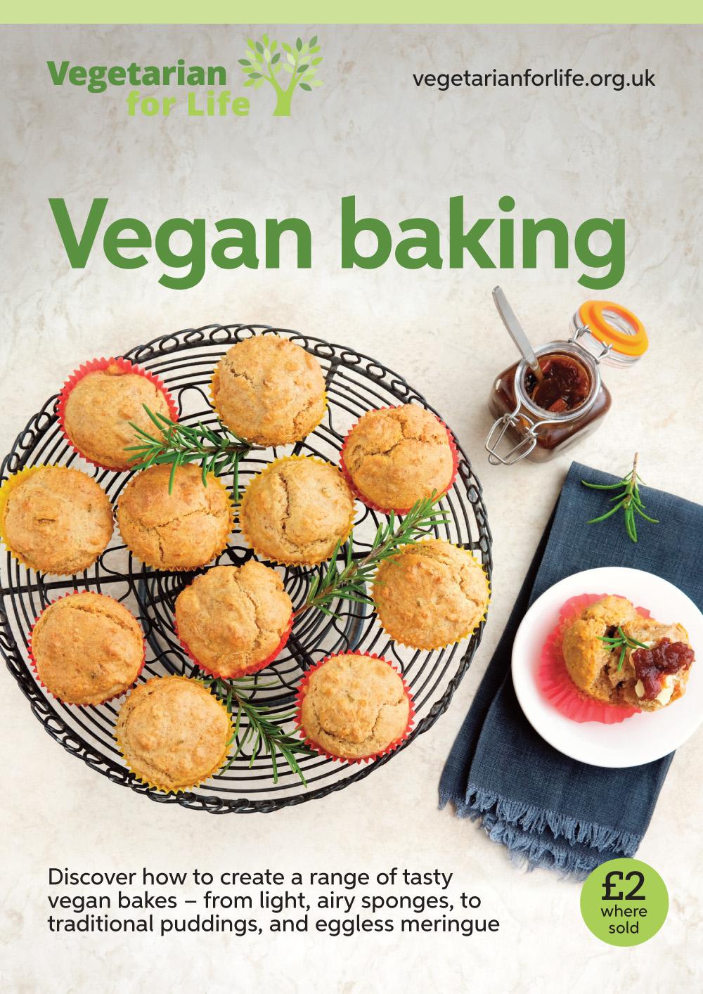 Vegan Baking